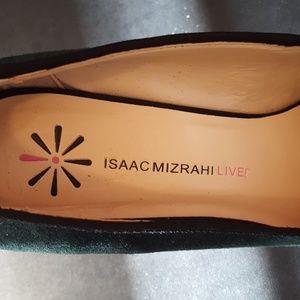 Isaac Mizrahi Shoes - Isaac Mizrahi Shoes
